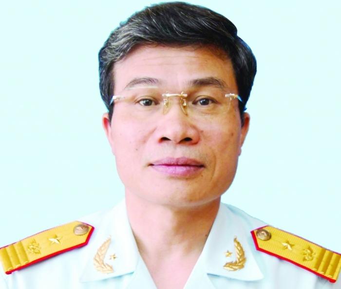 Xây dựng hình ảnh Hải quan Việt Nam hiện đại, chuyên nghiệp