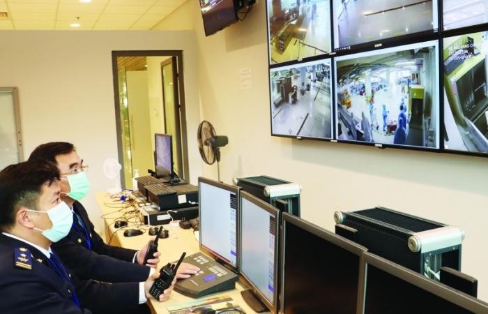 Chuyển đổi số để nâng cao hiệu quả quản lý hải quan