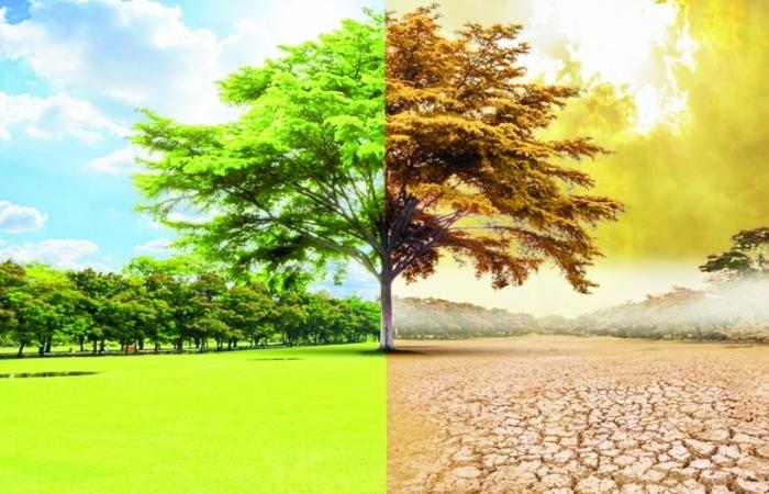 Hơn 300 triệu người dân tại các vùng đồng bằng đối mặt với thời tiết cực đoan