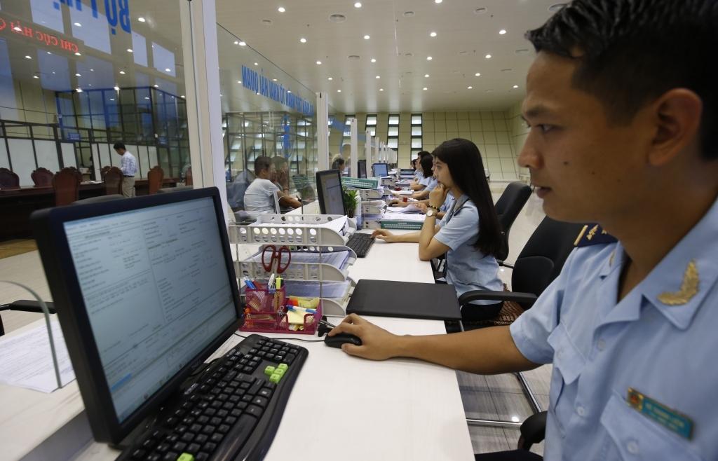 Lạng Sơn triển khai thí điểm nền tảng cửa khẩu số tại Hữu Nghị và Tân Thanh