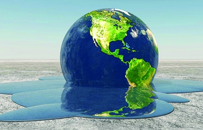 Tương lai hành tinh xanh  phụ thuộc vào lá phiếu bầu ở Mỹ