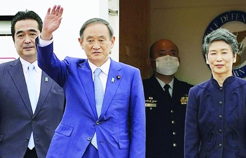 Tầm nhìn của tân Thủ tướng Nhật Bản qua chuyến công du Đông Nam Á