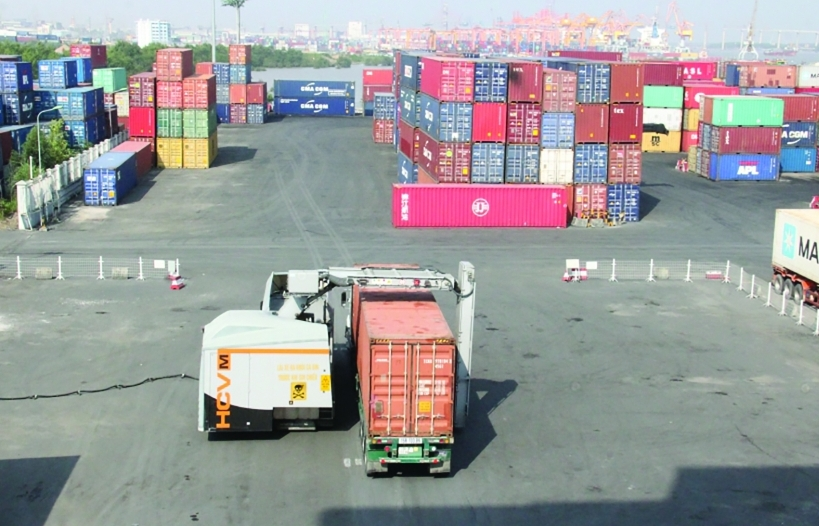 Xuất nhập khẩu hồi phục, kỳ vọng tăng tốc trong quý 4