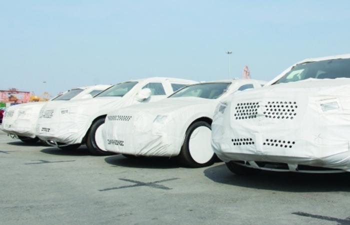 Xem xét bãi bỏ thủ tục xác nhận tờ khai nguồn gốc xe nhập khẩu