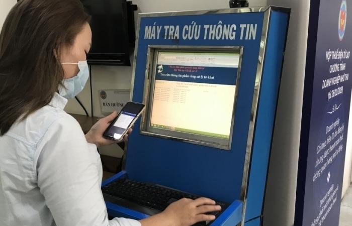 Hải quan TP Hồ Chí Minh: Tăng tốc thu ngân sách cuối năm