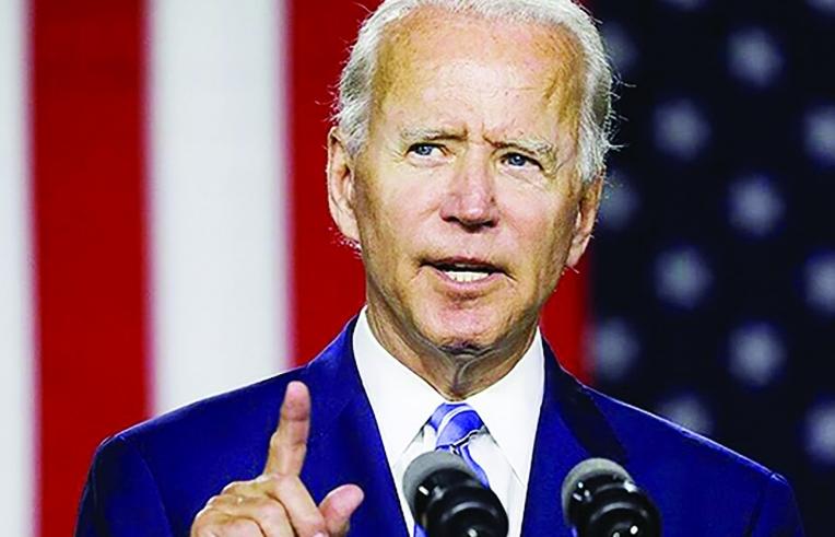 Thế giới sẽ đổi thay thế nào nếu Joe Biden là Tổng thống Mỹ?