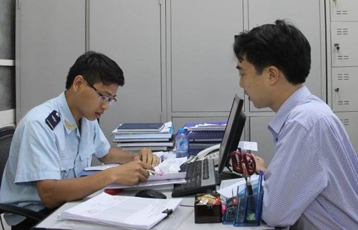 Cắt giảm thủ tục cho doanh nghiệp hoạt động gia công, sản xuất xuất khẩu