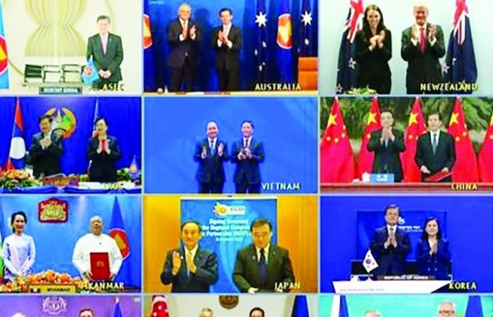 Cơ hội mới cho hợp tác thương mại đa phương toàn cầu