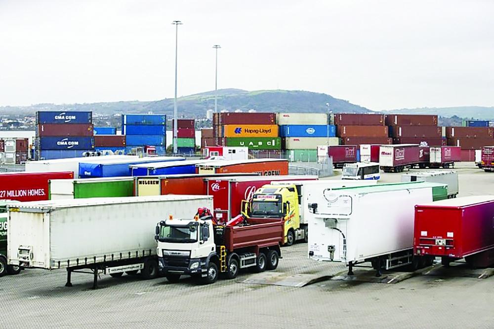 Nhiều khả năng hoạt động giao thương bị gián đoạn hậu Brexit.