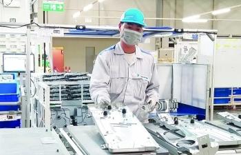 Việt Nam xuất siêu kỷ lục gần 10 tỷ USD