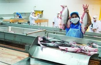 Xuất khẩu cá tra khởi sắc ngay từ quý đầu năm?