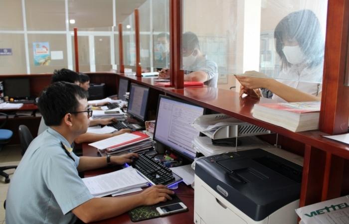 Hải quan Hà Nam Ninh công khai 15 doanh nghiệp nợ thuế