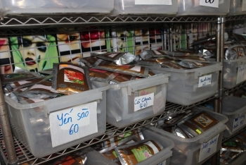 TPHCM: Phát hiện hơn 1.400 vụ hàng hóa nhập lậu