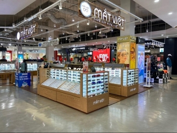 Mãi lực mua sắm của TPHCM giảm 30-40%