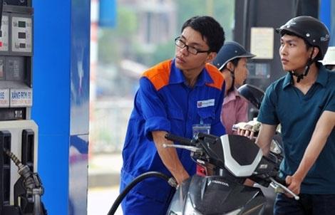 Giá xăng dầu đứng yên khi chi mạnh Quỹ Bình ổn