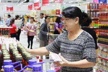 Saigon Co.op một ngày khai trương 4 siêu thị Co.opmart