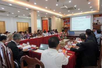 Saigon Co.op đăng cai tổ chức hội thảo hợp tác xã quốc tế châu Á – Thái Bình Dương 2019