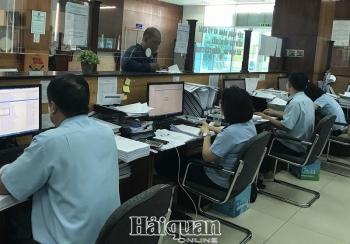 Hải quan Bà Rịa- Vũng  Tàu: Thu gần 5 tỷ đồng tiền nợ thuế