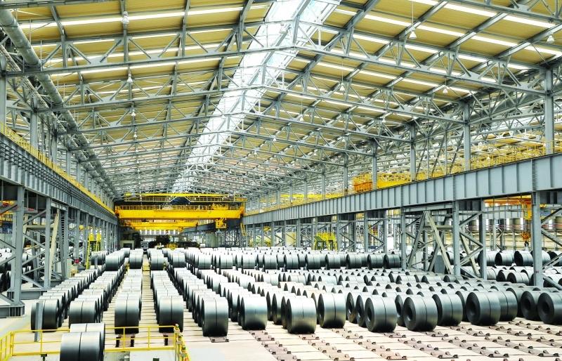 Dự án Formosa Hà Tĩnh tiếp tục được miễn thuế nhập khẩu hàng hóa