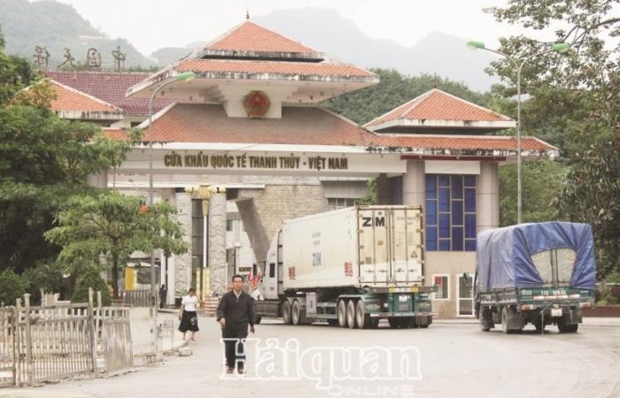 Bộ Công Thương đặc biệt lưu ý xuất nhập khẩu với Vân Nam (Trung Quốc)