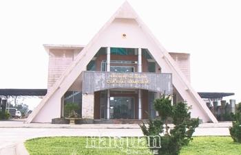 Vững vàng nơi cửa khẩu  biên giới Nam Giang
