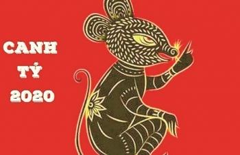 Vì sao con chuột  chiếm vị trí số 1 trong lịch 12 con giáp?
