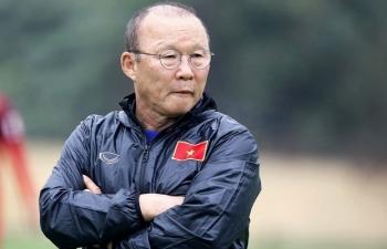 Những dấu hỏi cho ông Park trước cuộc quyết đấu với U23 Triều Tiên