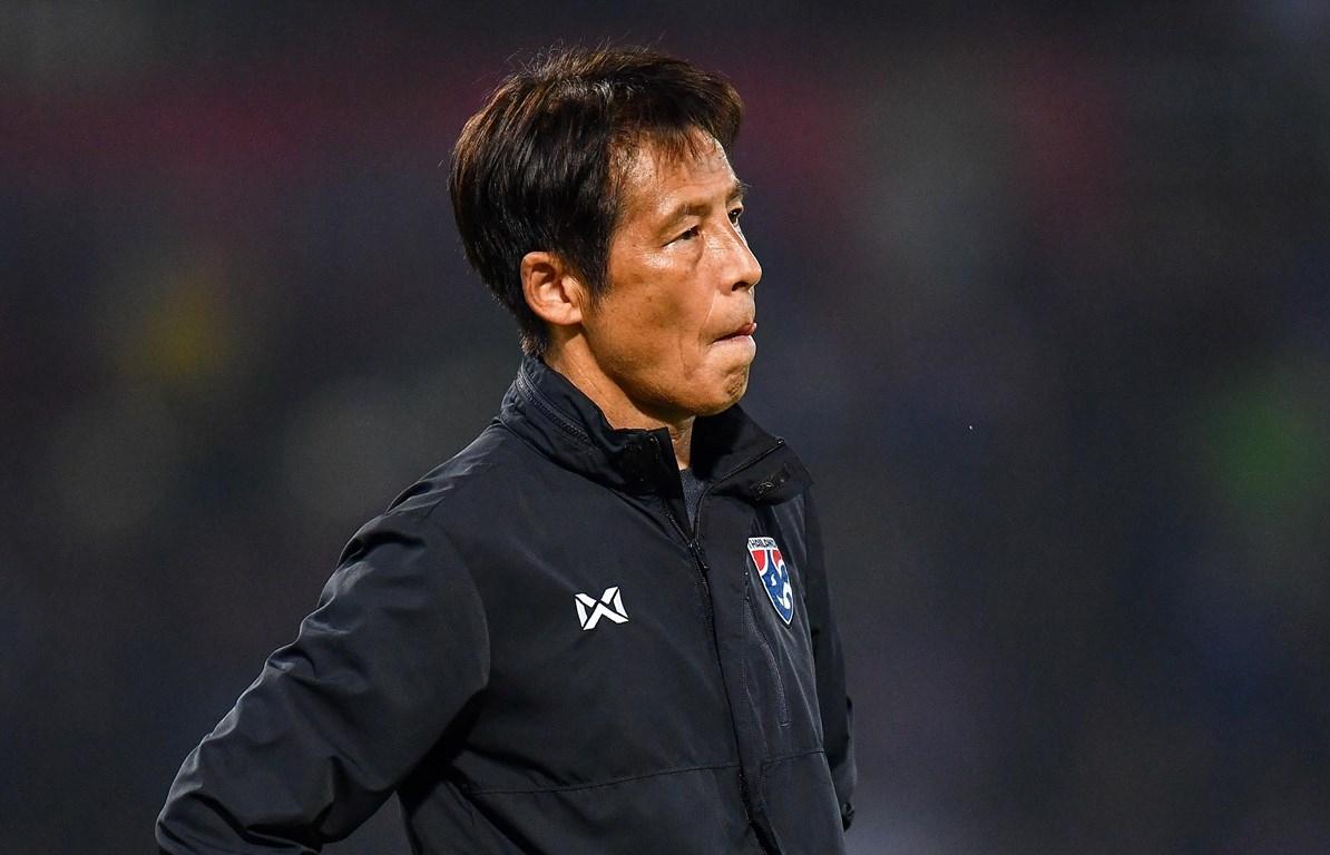 """Bị loại khỏi U23 châu Á, U23 Thái Lan """"đòi kiện"""" AFC về trọng tài"""