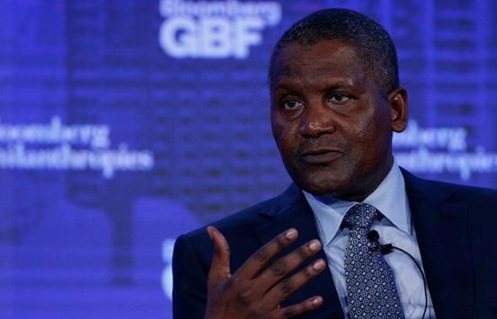 Châu Phi có 18 tỷ phú USD trong danh sách mới nhất 2021 của Forbes