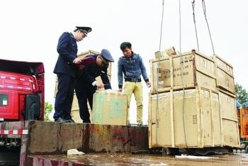 Hàng NK do đối tác gửi bù hàng bị lỗi đã NK thuộc đối tượng chịu thuế NK