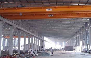 CTCP Chế tác đá Việt Nam (STV) đặt kế hoạch doanh thu 392 tỷ đồng năm 2019