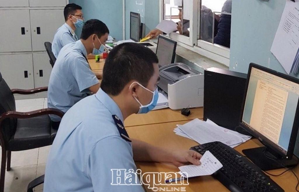Hải quan Hà Tĩnh: Kim ngạch xuất nhập khẩu tăng mạnh ngay đầu năm