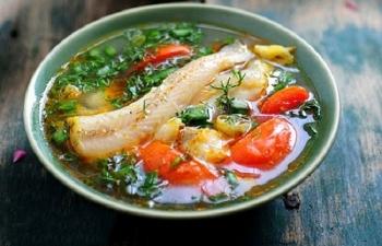 Cá khoai, ăn hoài không béo