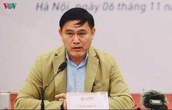 Lãnh đạo VPF tiết lộ thời điểm V-League 2020 có thể trở lại