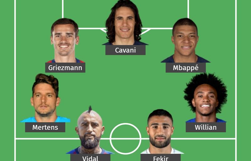 """Đội hình tin đồn """"siêu khủng"""" của Newcastle khi có ông chủ mới"""