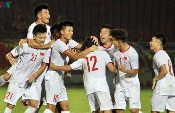 Cầu thủ trẻ Việt Nam lỡ cơ hội cọ sát đỉnh cao vì Covid-19