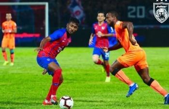 Bóng đá: Malaysia sớm thu xếp giải vô địch quốc gia để thi đấu với tuyển Việt Nam
