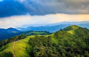 Khám phá cung đường trekking đẹp nhất Việt Nam