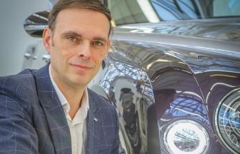 """Những tiết lộ thú vị của các kỹ sư sản xuất """"siêu phẩm"""" Bentley Mulsanne"""