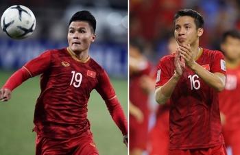 """Hôm nay trao giải QBV Việt Nam 2019: """"Chuyện riêng"""" của Hà Nội FC"""
