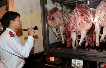 Giải pháp nào khi cuối năm đang thiếu tới 200.000 tấn thịt lợn?