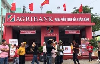 Agribank: Cần hỗ trợ tháo gỡ khó khăn để tăng năng lực tài chính