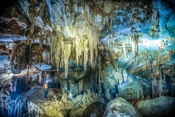 Hang Hoàn Mỹ - mang đến vẻ đẹp kỳ thú cho du lịch trải nghiệm