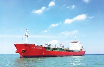 Vận tải Dầu khí ước lãi 96 tỷ đồng, vượt 96% kế hoạch