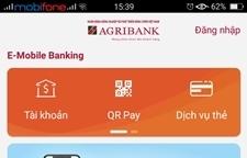 Agribank tích cực thúc đẩy tiến trình thanh toán không dùng tiền mặt tại Việt Nam