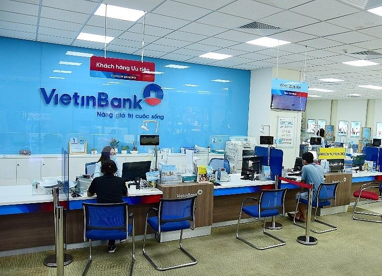 VietinBank tiếp tục giảm lãi suất cho vay lên tới 1%/năm cho các khách hàng chịu tác động tiêu cực của dịch bệnh COVID-19.