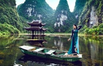 Nghỉ lễ 2/9: Tận hưởng mùa thu Ninh Bình ở những danh thắng đẹp mê hồn