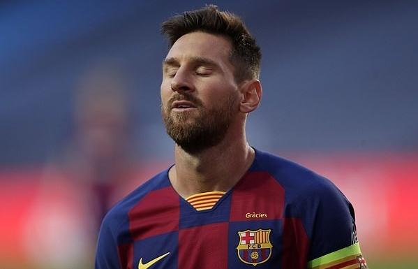 La Liga tuyên bố Messi phải trả 700 triệu euro nếu phá hợp đồng với Barca