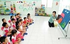 Bắc Ninh tạm đình chỉ cơ sở mầm non bỏ quên bé 3 tuổi trên xe ôtô