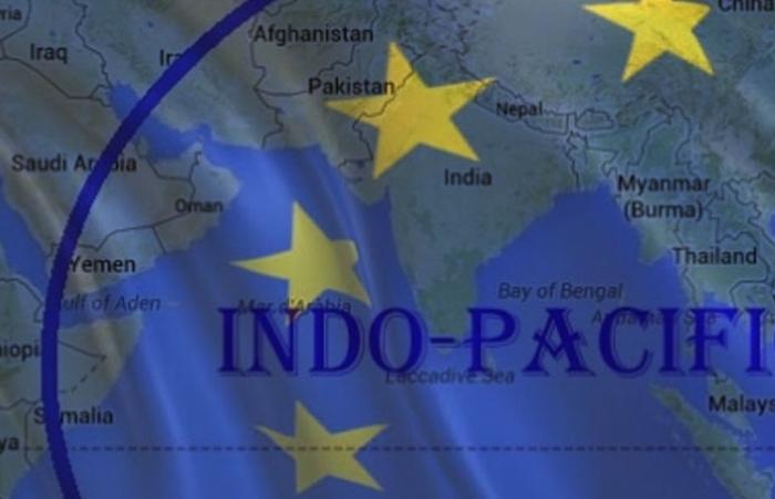 Châu Âu với chiến lược Ấn Độ Dương - Thái Bình Dương